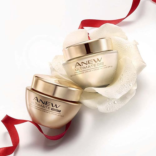ANEW Ultimate Dag & Nacht Set (50+)