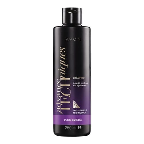 Advance Techniques Ultra Smooth Shampoo (Anti-Kroes)