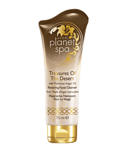 Planet Spa Treasures of the Desert Gezicht Crème