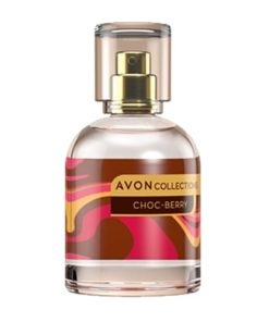 AVON Collections Choc-Berry