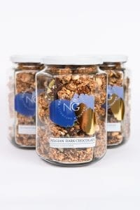The signature Granola
